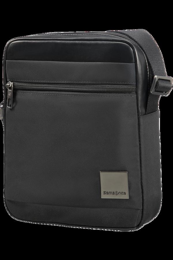 Samsonite Hip-Square Pochette verticale pour tablette M  20cm/7.9inch Noir