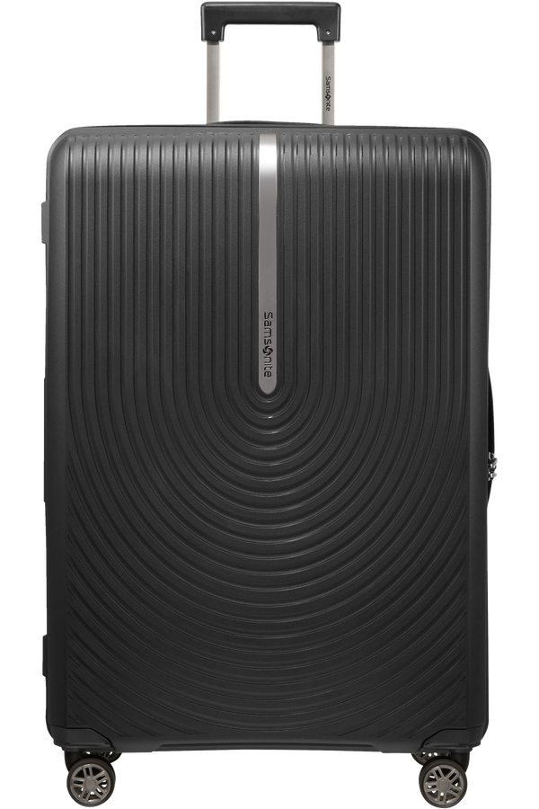 Samsonite Hi-Fi Spinner Expandable 75cm  Noir