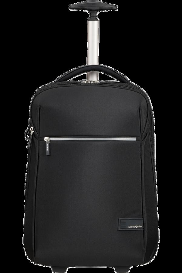 Samsonite Litepoint Laptop Backpack with Wheels 17.3'  Noir