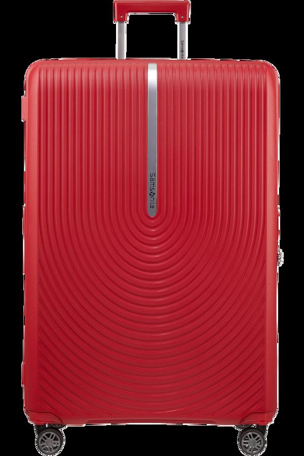 Samsonite Hi-Fi Spinner Expandable 81cm  Rouge