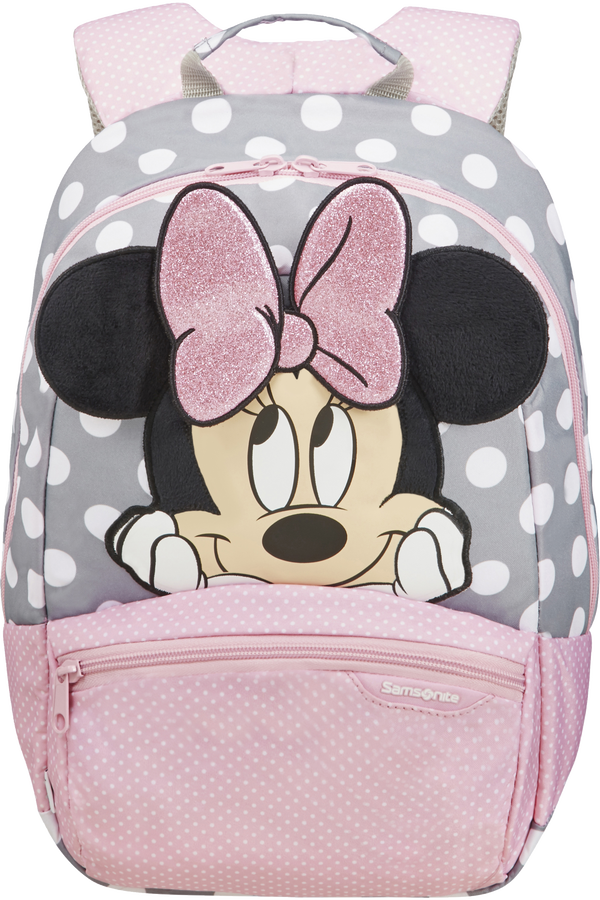 Samsonite Disney Ultimate 2.0 Backpack S+ Minnie Glitter