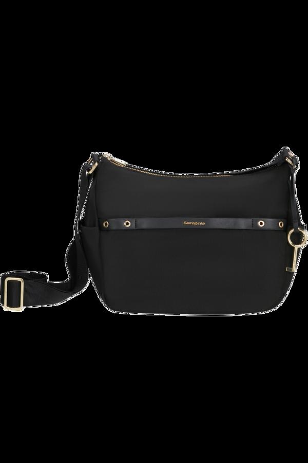 Samsonite Skyler Pro Shoulder Bag 1 Pocket  Noir