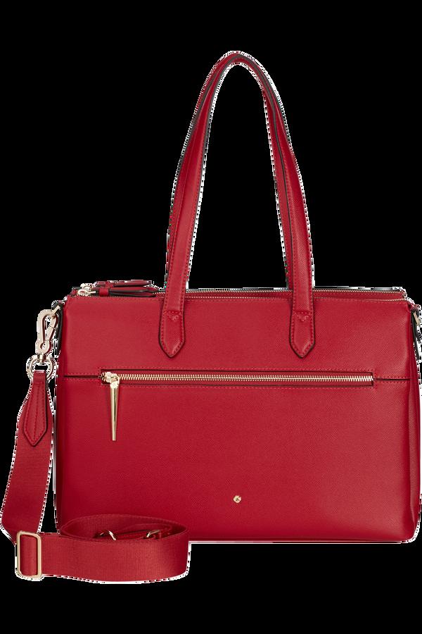 Samsonite Seraphina 2.0 Shopping bag  14.1'inch Tomato Red