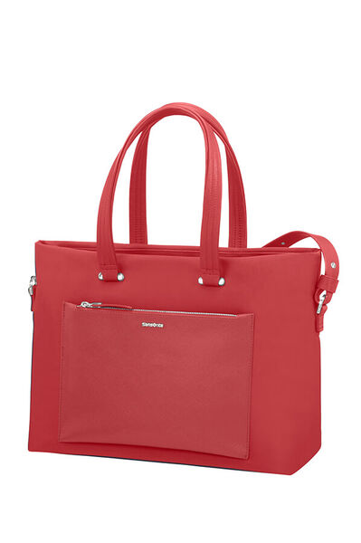 Zalia Sac shopping Rouge