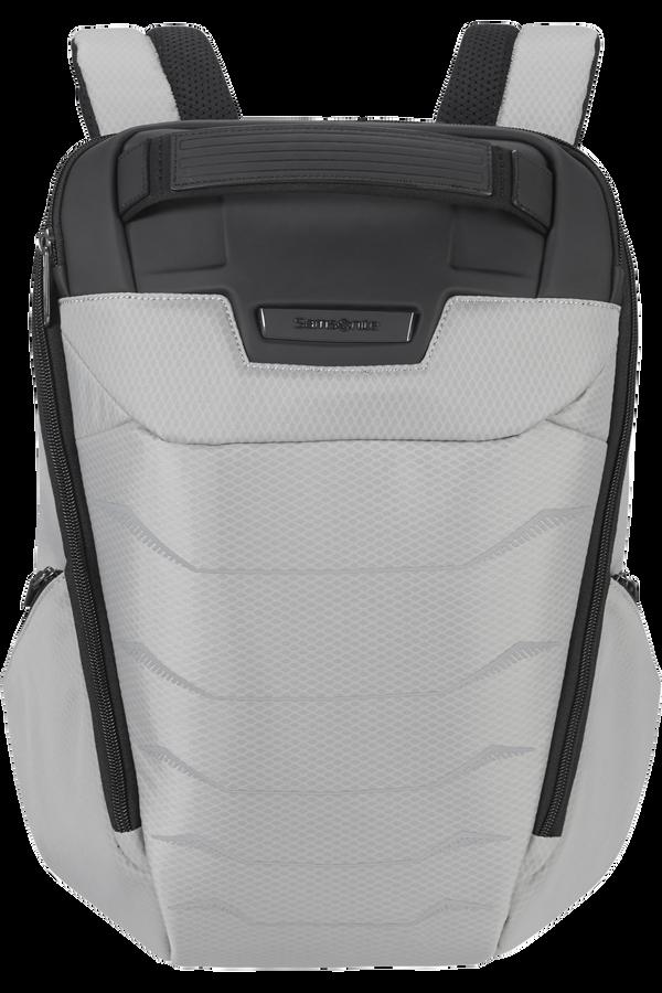 Samsonite Proxis Biz Laptop Backpack 14.1'  Argent