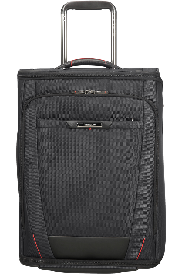 Samsonite Pro-Dlx 5 Garment Bag WH L  Noir