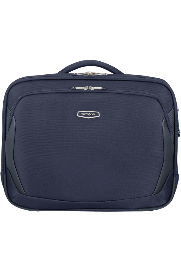 Samsonite X'blade 4.0 Laptop Shoulder Bag  Bleu