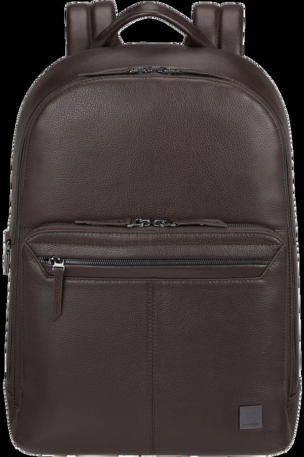 Samsonite Senzil Laptop Backpack 15.6'  Marron foncé