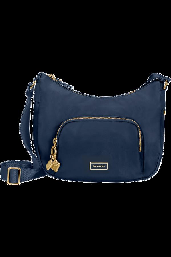Samsonite Karissa 2.0 Hobo Bag S  Bleu nuit
