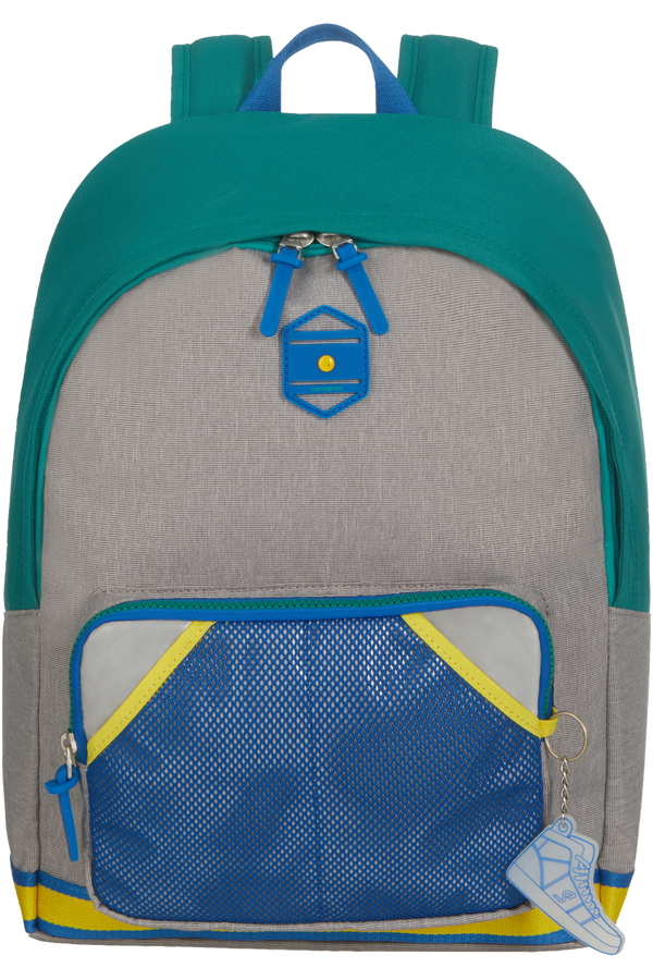 Samsonite Sam School Spirit Backpack L  Lemon Fields