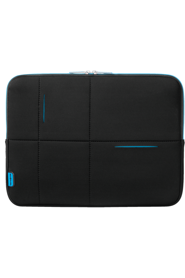 Samsonite Airglow Sleeves Sleeve 15.6inch Noir/Bleu