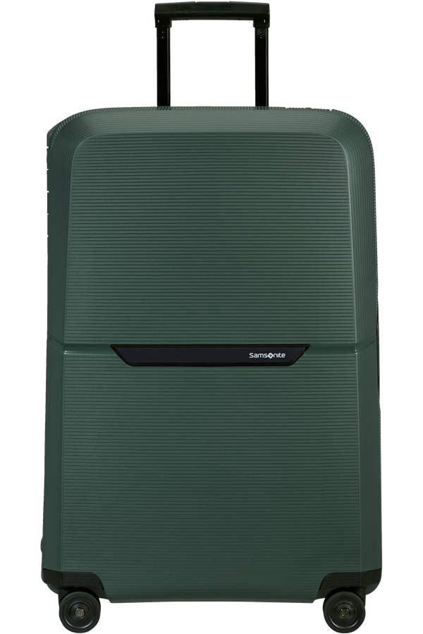 Samsonite Magnum Eco Spinner 75cm  Forest Green