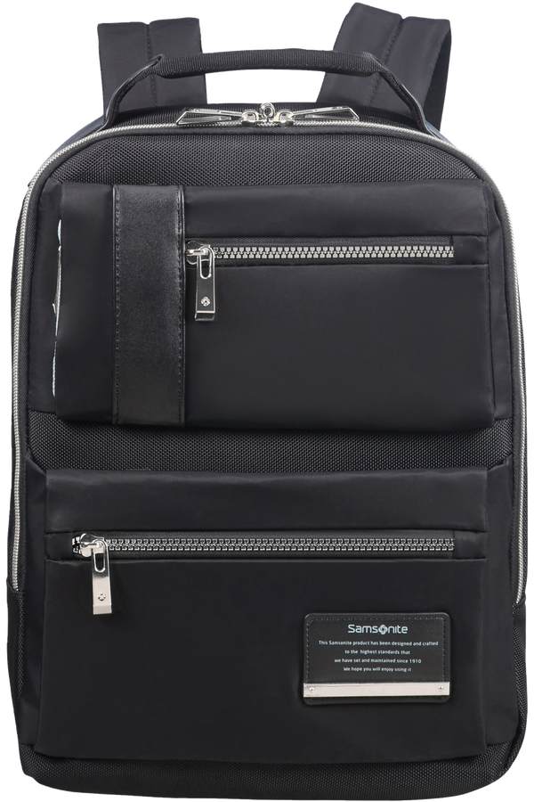 Samsonite Openroad Chic Backpack Slim NCKL 13.3'  Noir