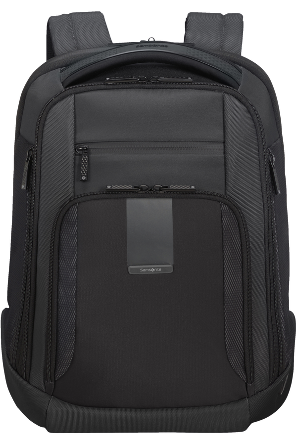 Samsonite Cityscape Evo Laptop Backpack Expandable  15.6inch Noir