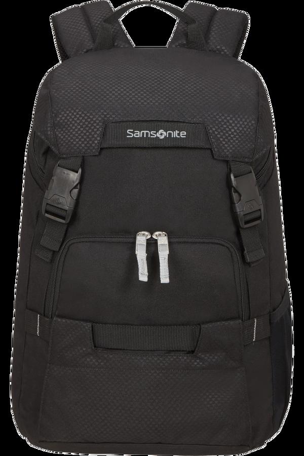 Samsonite Sonora Laptop Backpack M 14inch Noir