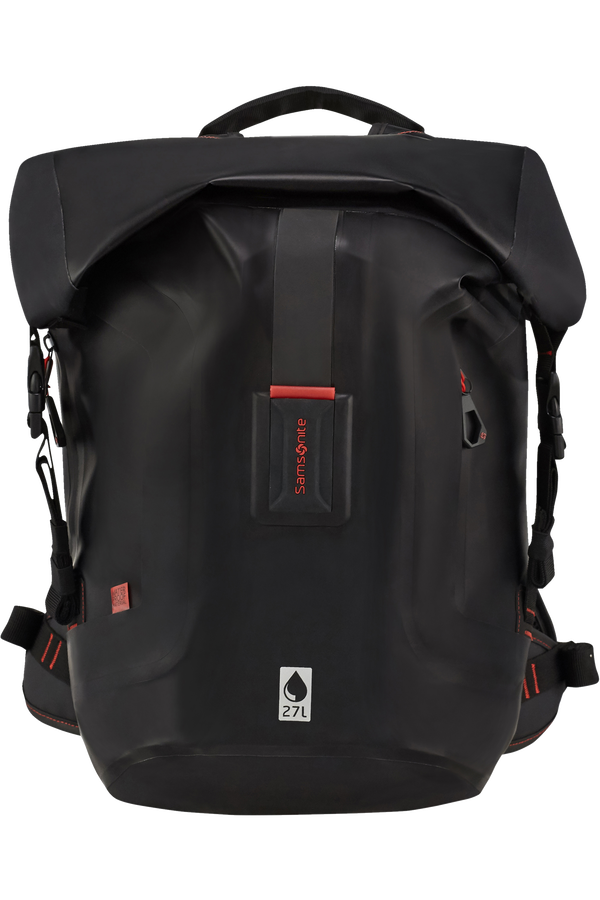 Samsonite Paradiver Perform Laptop Backpack L+ 15.6inch Noir