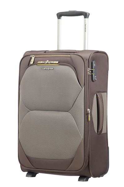 Dynamore Valise 2 roues Extensible 55cm