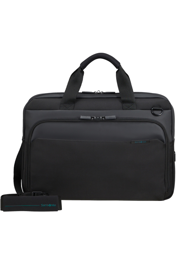 Samsonite Mysight Laptop Bailhandle 15.6'  Noir