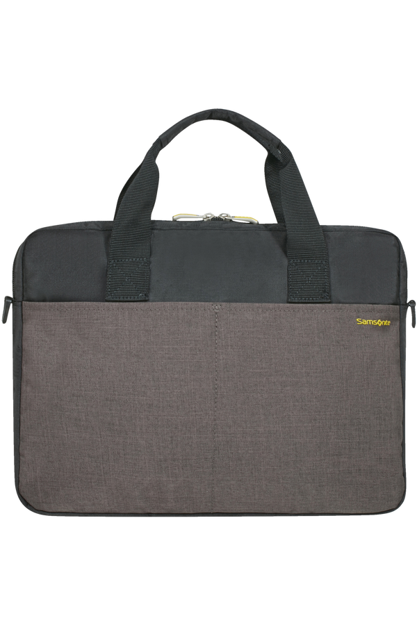 Samsonite Sideways 2.0 Shuttle Sleeve  14.1inch Noir/Gris