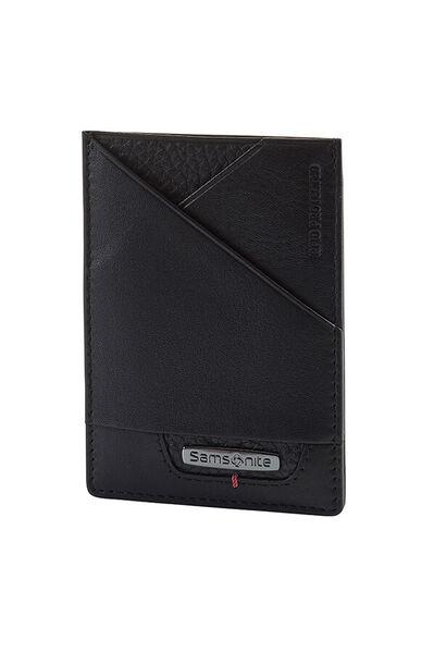 Pro-DLX 4S SLG Porte-cartes de crédit