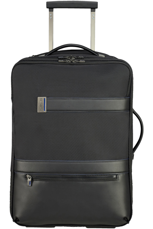 Samsonite Zigo Duffle with Wheels Backpack 55/20 55  Noir