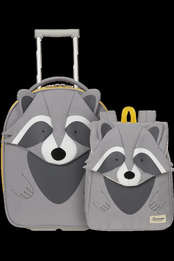 Samsonite Raccoon Remy 1