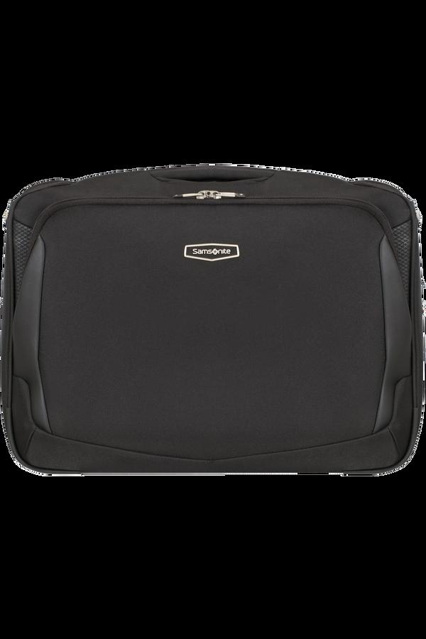 Samsonite X'blade 4.0 Bi-Fold Garment Bag  Noir