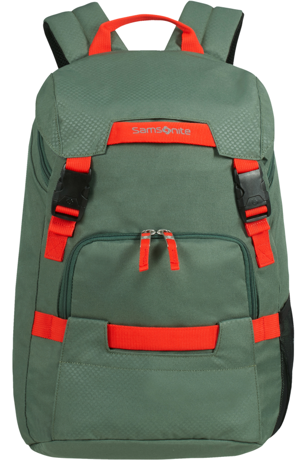 Samsonite Sonora Laptop Backpack M 14inch Thyme Green