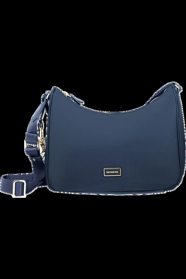 Samsonite Karissa 2.0 Hobo Bag XS  Bleu nuit