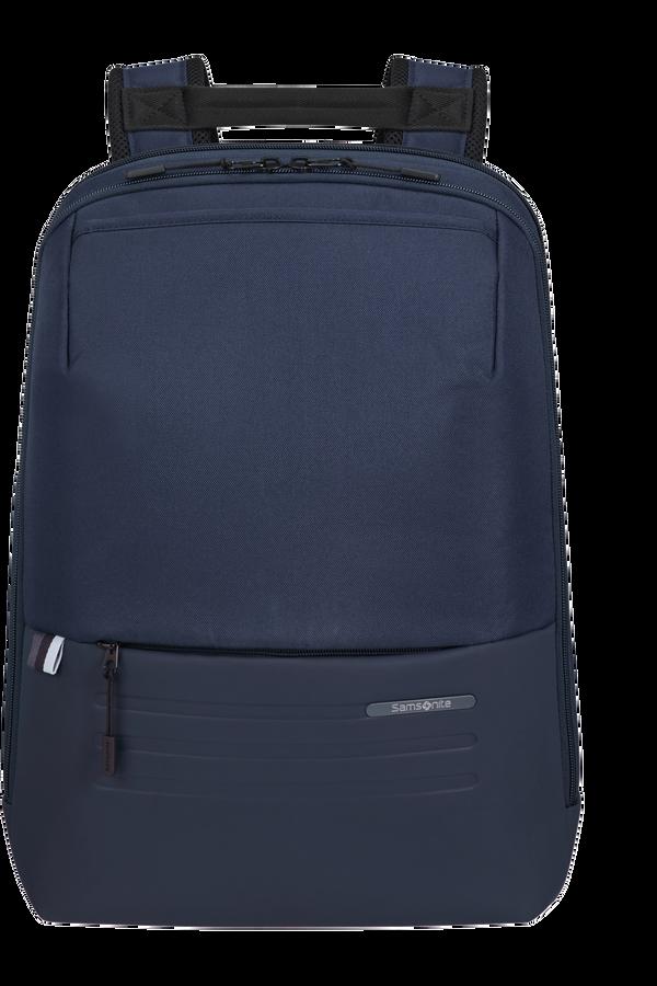 Samsonite Stackd Biz Laptop Backpack 15.6'  Bleu Marine