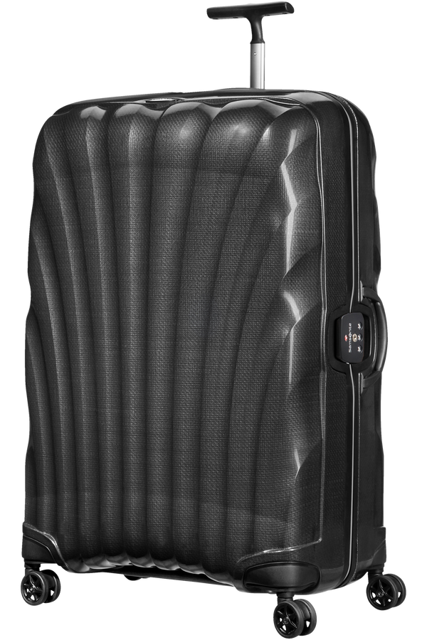Samsonite Lite-Locked Spinner 81cm Noir