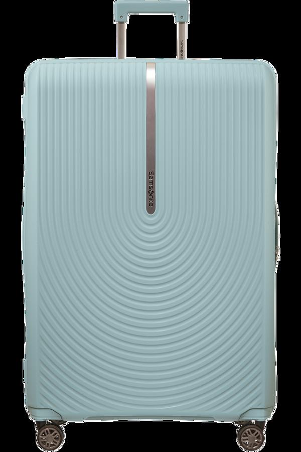 Samsonite Hi-Fi Spinner Expandable 81cm  Bleu ciel