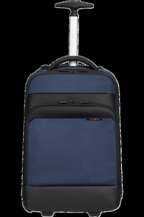 Samsonite Mysight Laptop Backpack with Wheels 17.3'  Bleu