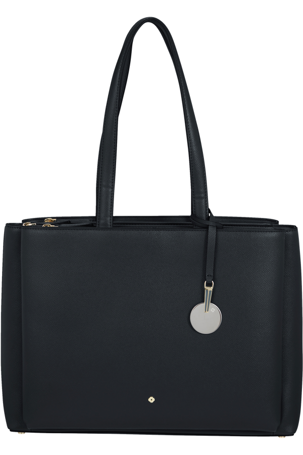 Samsonite Roundtheclock Shopping Bag 14.1'  Noir