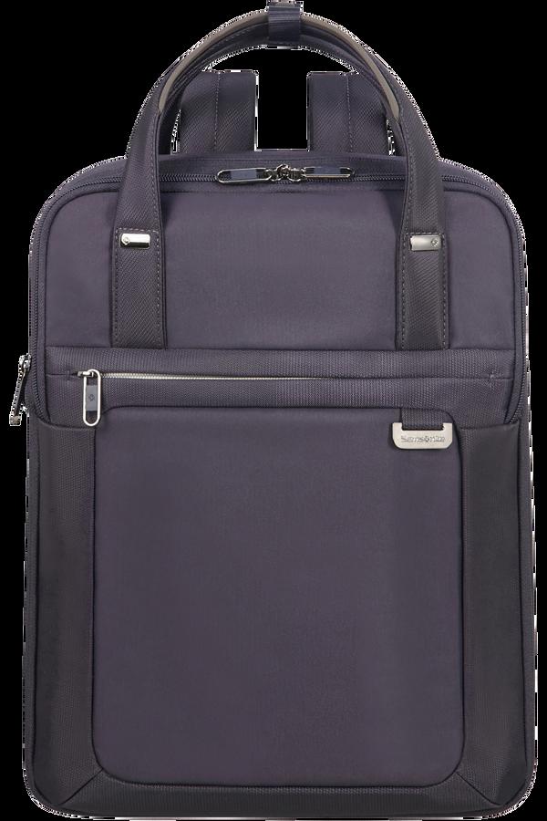 Samsonite Uplite 3-Way Laptop Backpack Exp  Bleu