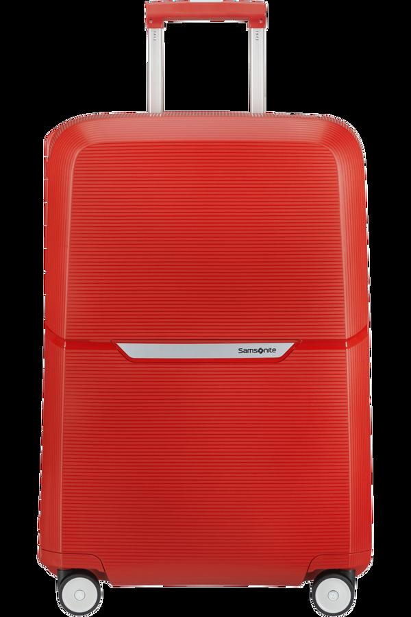Samsonite Magnum Spinner 69cm  Rouge clair