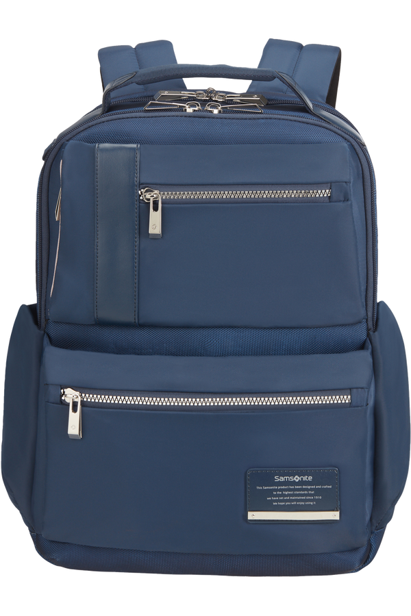 Samsonite Openroad Chic Laptop Backpack  14.1inch Bleu nuit