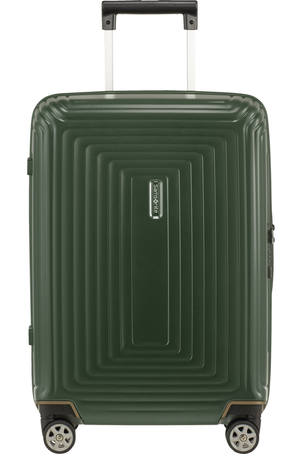 Samsonite Neopulse Spinner 55/23cm  Matte Dark Olive