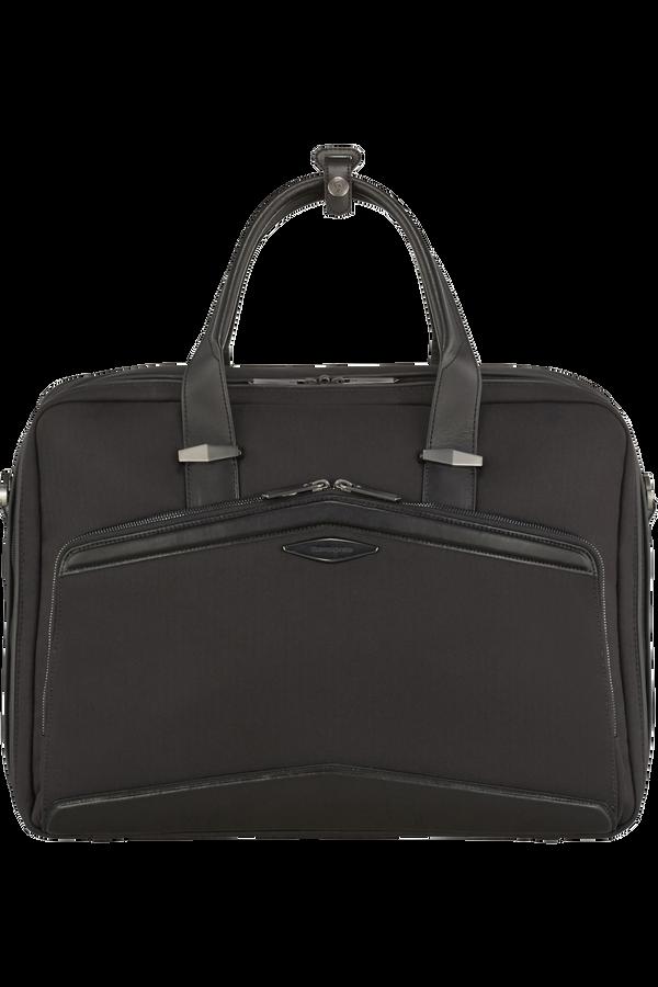 Samsonite Selar Shoulder Bag 24H  Noir