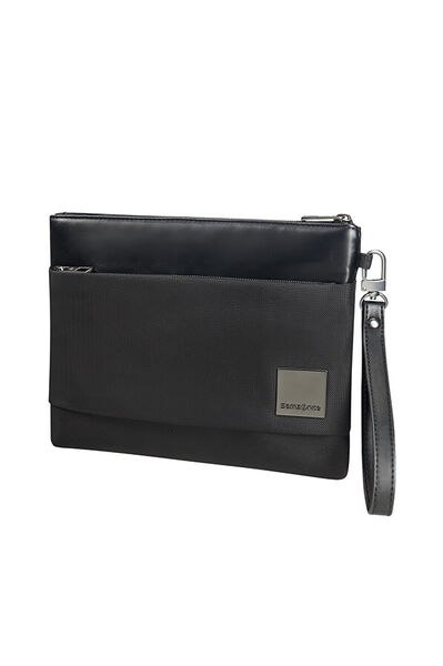 Hip-Square Pochette