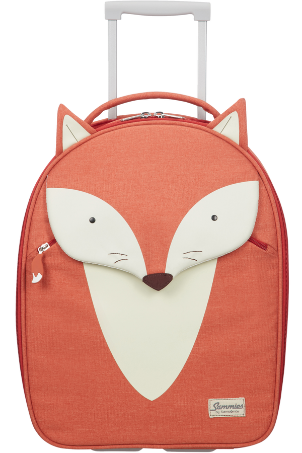 Samsonite Happy Sammies Upright 45cm  Fox William