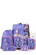 Ergonomic Backpack Sac à dos Rapunzel