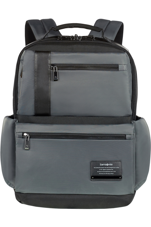 Samsonite Openroad Laptop Backpack  15.6inch Gris eclipse