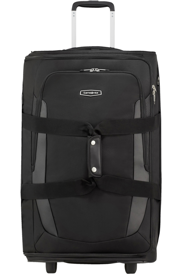 Samsonite X'blade 4.0 Duffle with wheels 73cm  Noir