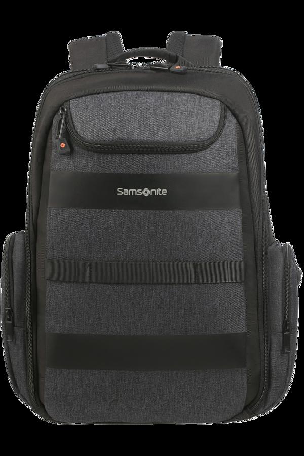 Samsonite Bleisure Backpack 15.6' Exp Daytrip  Anthracite
