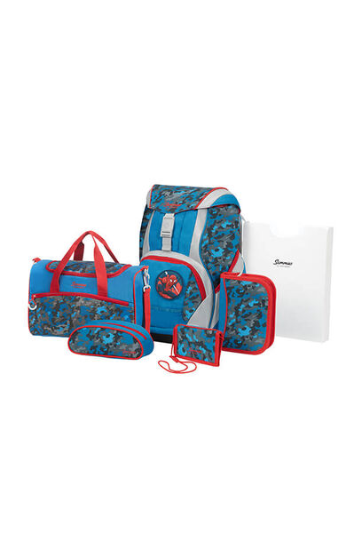 Sammies Ergofit Backpack Set