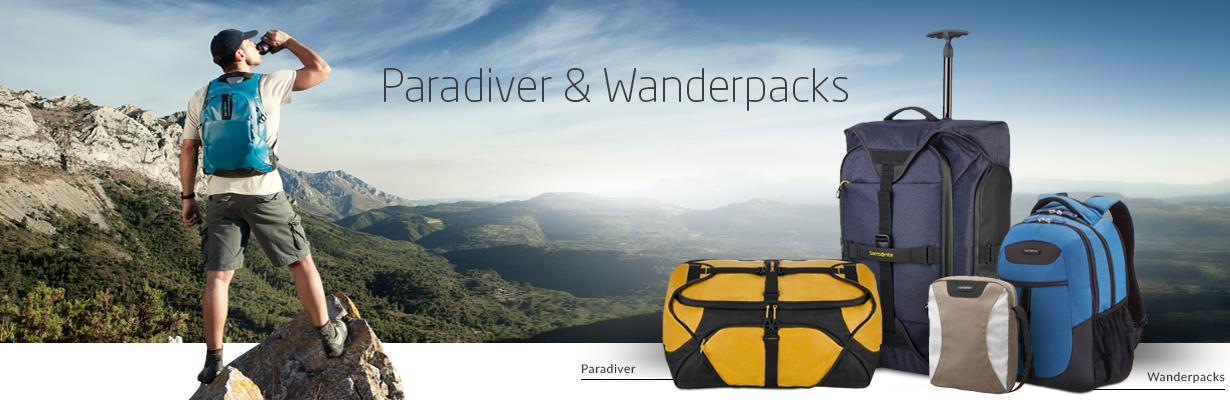 Wanderpacks-paradiver
