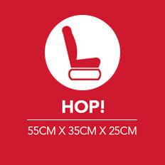 Hop! Hand Luggage