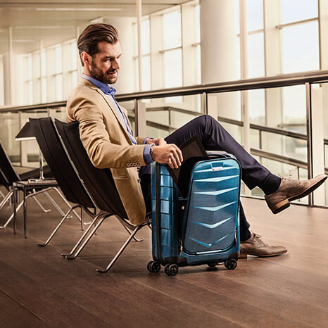 Christmas Gifts for Business Travellers