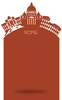 Citytrip Rome